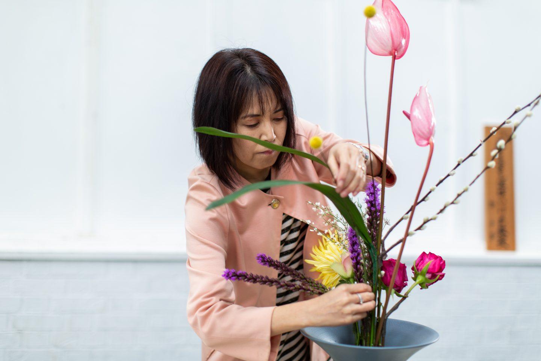 Tomoko Styling