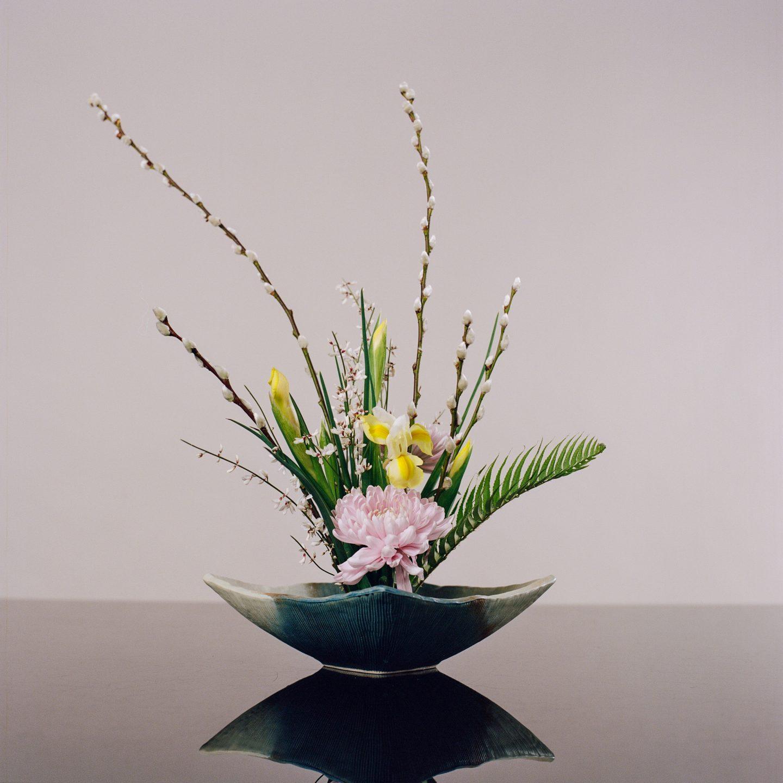 Ikebana Style 1