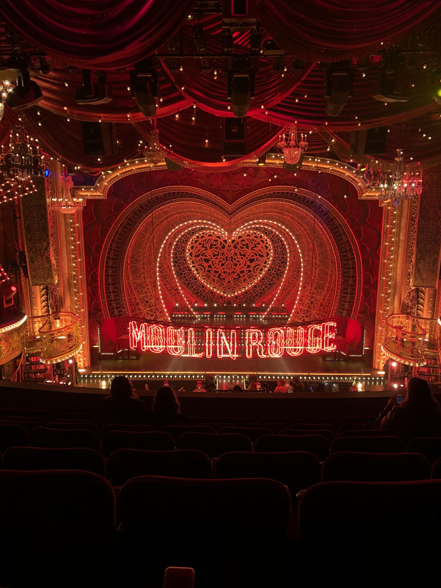 New York Moulin Rouge